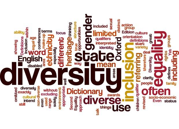 Leadership x Diversity